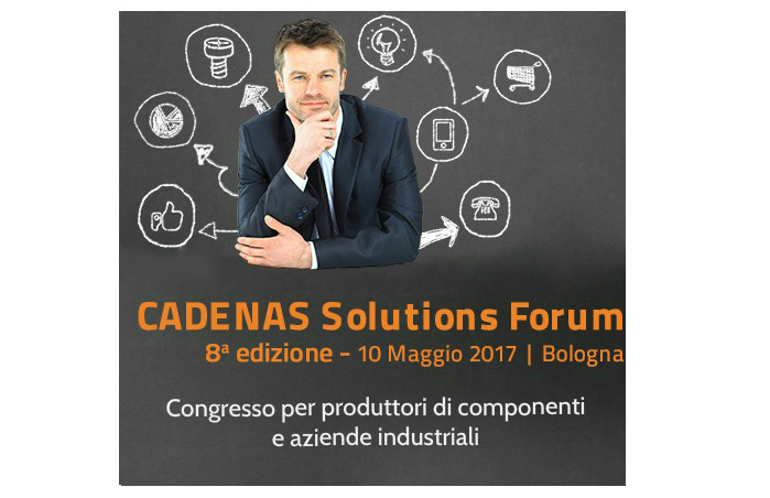 Cadenas Solutions Forum